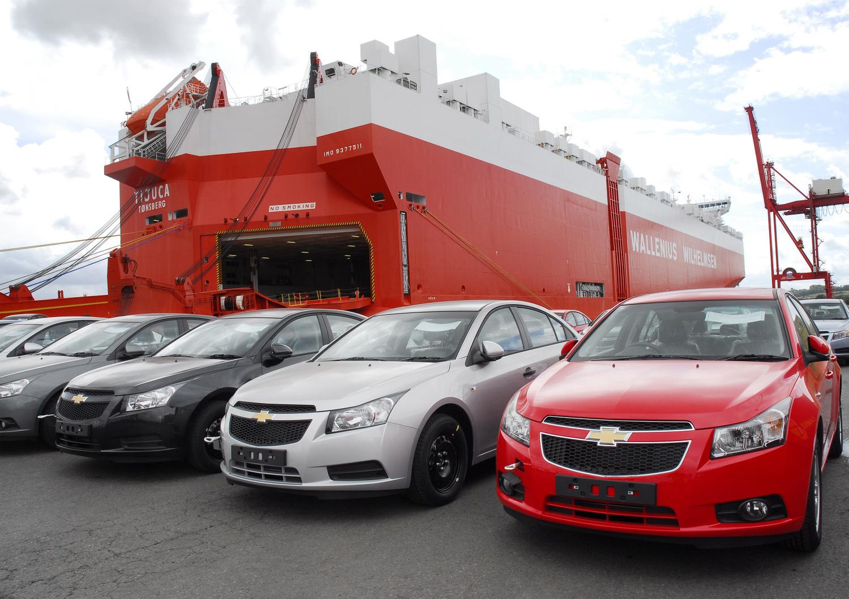 Car Shipping: Car Shipping Methods